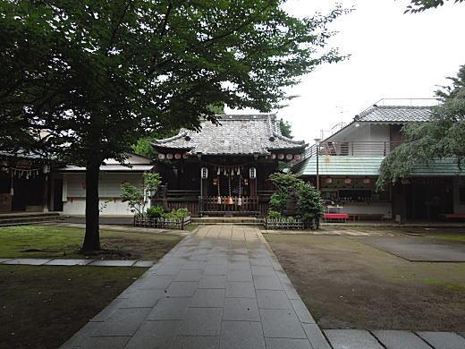 新井薬師北野天神.JPG