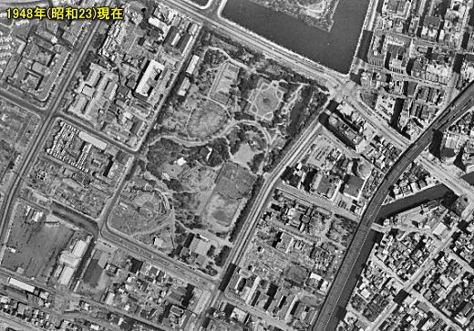 日比谷公園1948.jpg