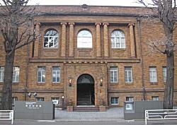 旧帝国美術院研究所(黒田記念館)1928築.jpg
