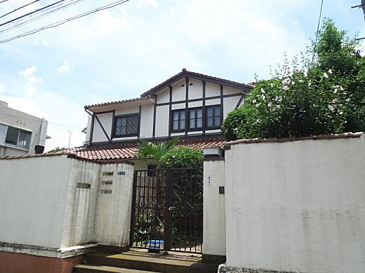 旧藤田邸.JPG