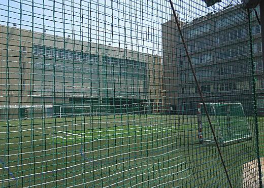 早稲田中学校グラウンド.JPG