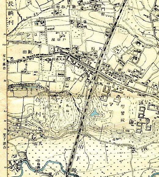 早稲田地形図1909.jpg