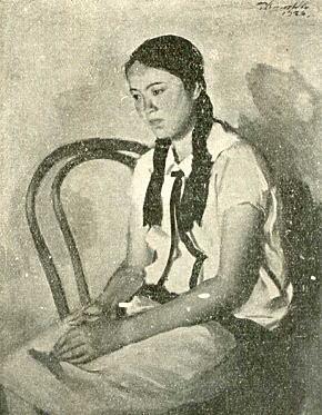 木下孝則「少女像」1927.jpg