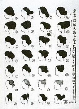 東京場末女人ノ結髪1926.jpg