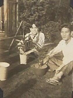松下春雄と鬼頭鍋三郎19320921.jpg