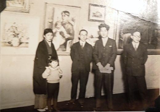 松下春雄遺作展193402.jpg