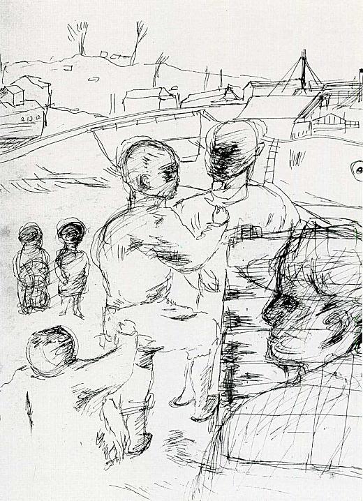 松本竣介「子供のいる風景」1944.jpg