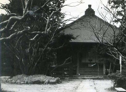 極楽寺サルスベリ19650330.jpg