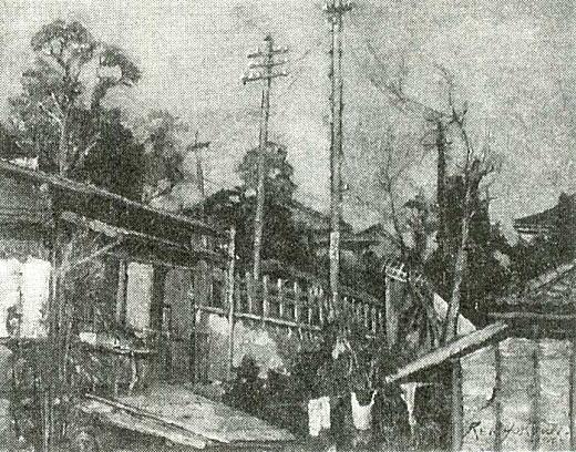 横井礼以「風景」1916.jpg