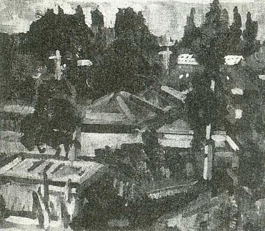 横井礼以「高田馬場風景」1920.jpg