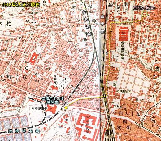 正宗得三郎散策1918.jpg
