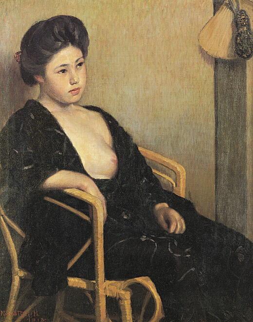 永地秀太「肌」1918.jpg