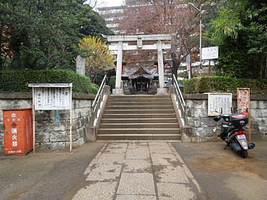 江古田氷川社.JPG
