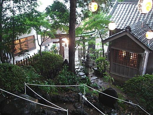 江古田浅間社(江古田富士)2.JPG