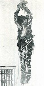 津田青楓「犠牲者」1933.jpg