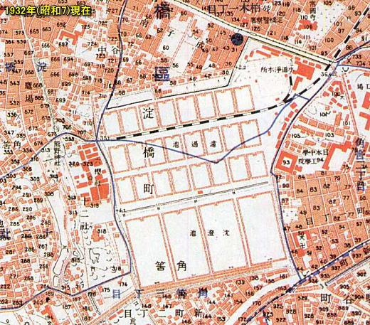 淀橋浄水場1932.jpg