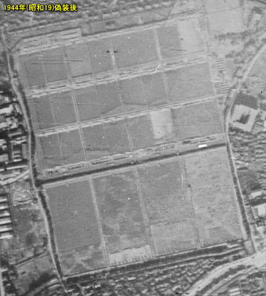 淀橋浄水場偽装1944.jpg