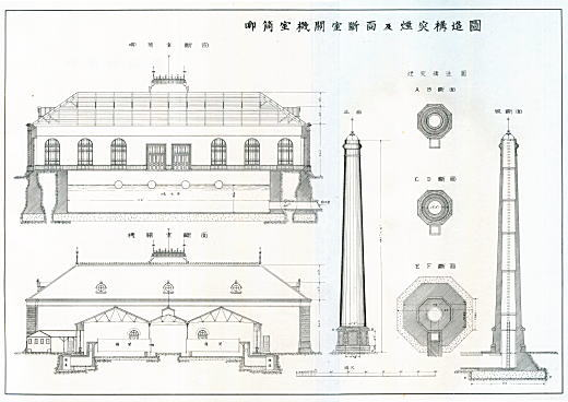 淀橋浄水場工場側面図.jpg