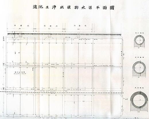 淀橋浄水場濾池平面図.jpg