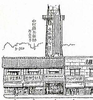 火の見櫓(戸塚町).jpg
