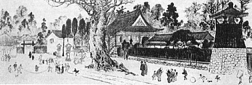目白不動(東京名所図会)1890.jpg