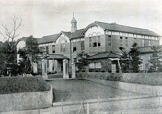 目白中学校練馬校舎1926.jpg