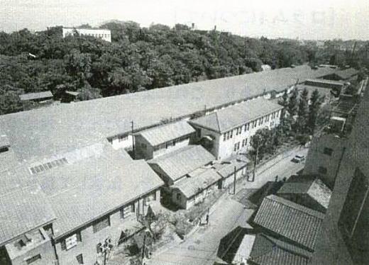 目白水槽運輸技術研究所1956.jpg