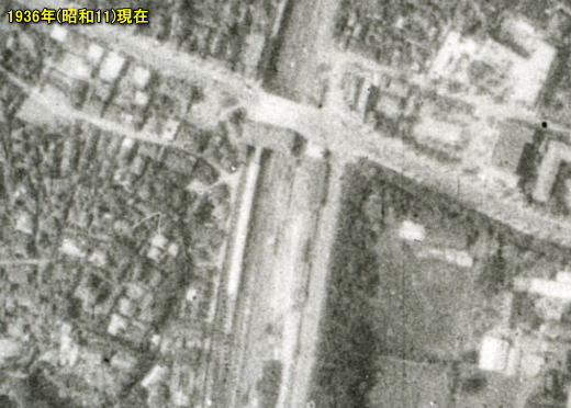 目白駅空中写真1936.jpg