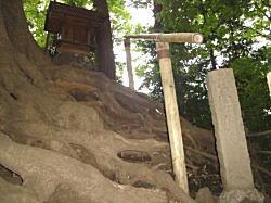 石神井姫塚.JPG