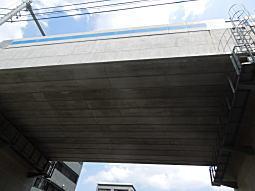 神田川・西武新宿線鉄橋.JPG