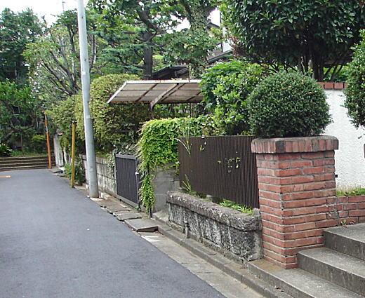 第一文化村神谷邸1.jpg