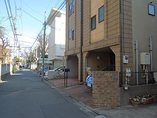 第二府営住宅跡.JPG