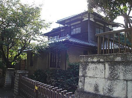 第二文化村安東邸.JPG