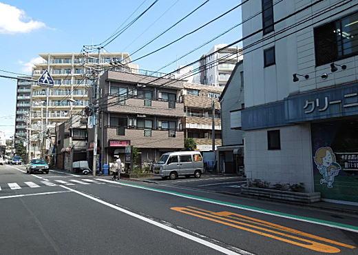終点椎名町ターンテーブル跡.JPG
