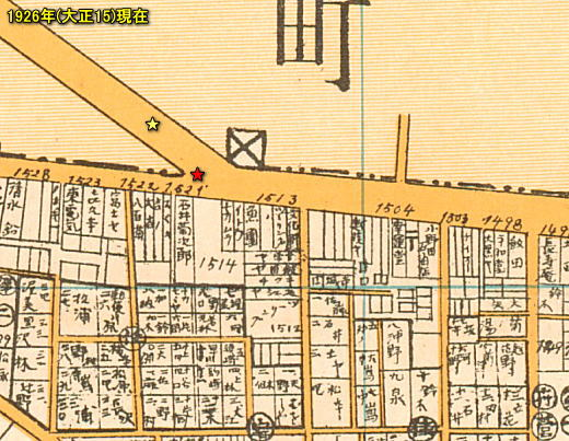 絵はがき「下落合事情明細図」1926.jpg