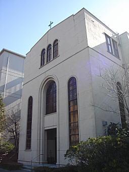 聖母病院大聖堂1(解体).JPG