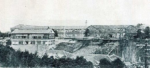 落合第一小学校1933.jpg