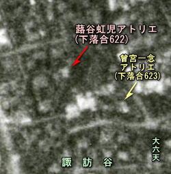 蕗谷虹児アトリエ1936.JPG