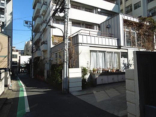 藤川栄子アトリエ跡.JPG