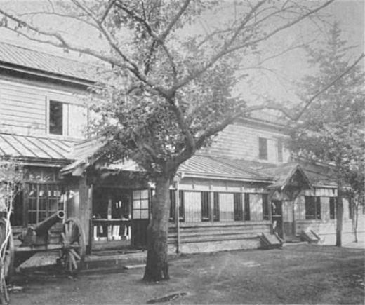 西巣鴨町役場1932.jpg