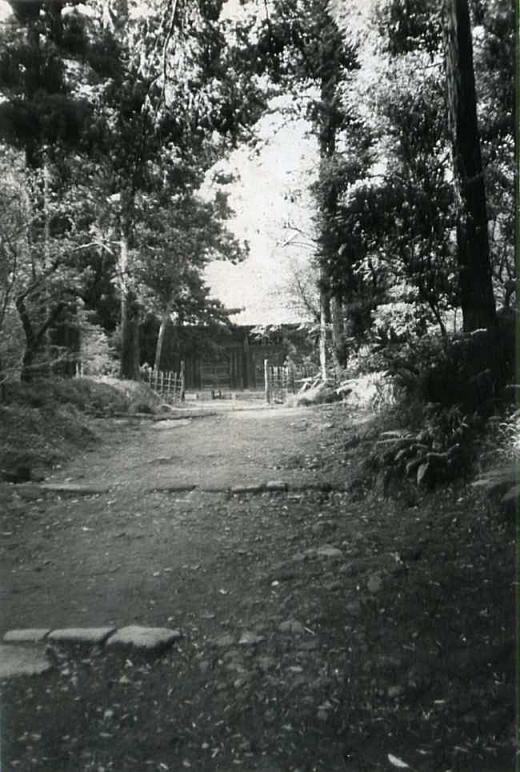 覚園寺19640425.jpg