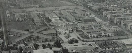 豊多摩刑務所全景1965.JPG