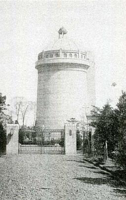 野方配水搭1931.jpg