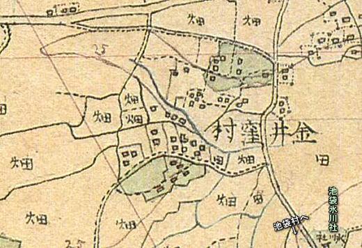 金井窪村1880.jpg