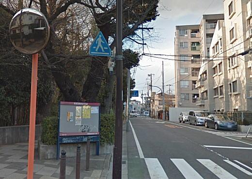 鎌倉みち(哲学堂通り).jpg