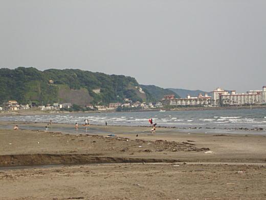 鎌倉由比ヶ浜.JPG