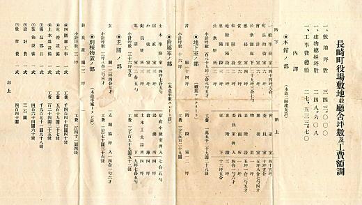 長崎町役場建坪工費報告書.jpg