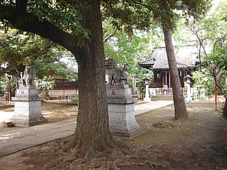 長崎神社境内.JPG