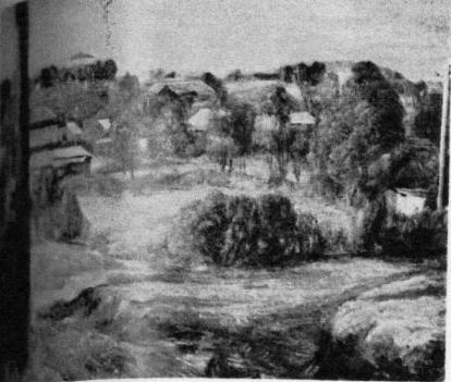 長野新一「郊外の或る新開地」1925.jpg