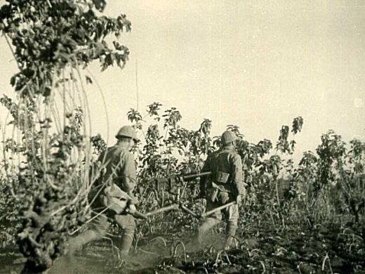 陸士演習1940頃.jpg